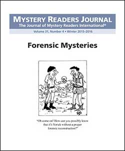 Forensic Mysteries