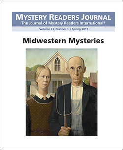 Midwestern Mysteries