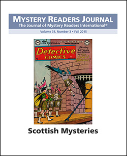 Scottish Mysteries