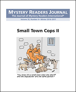 Small Town Cops II