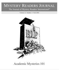 Academic Mysteries 101
