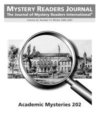 Academic Mysteries 202