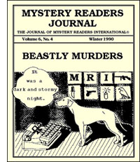 Beastly Murders