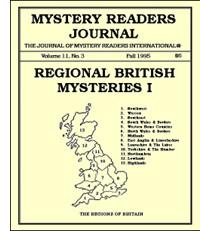 Regional British Mysteries I