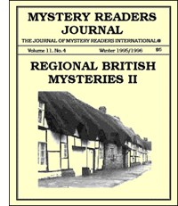Regional British Mysteries II