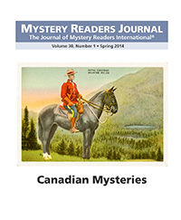 Canadian Mysteries