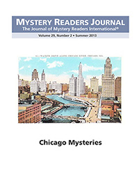 Chicago Mysteries