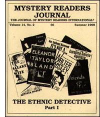 The Ethnic Detective 1