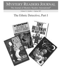 The Ethnic Detective I