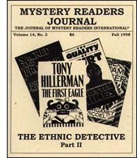 The Ethnic Detective 2