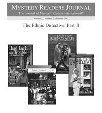 The Ethnic Detective