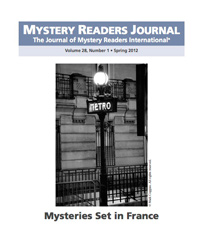Mysteries Set in France