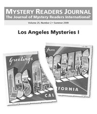 Los Angeles Mysteries I
