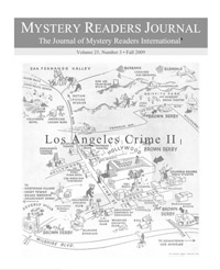 Los Angeles Mysteries II