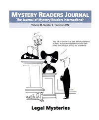 Legal Mysteries I