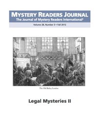 Legal Mysteries II