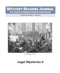 Legal Mysteries II