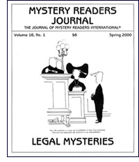 Legal Mysteries
