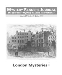London Mysteries I