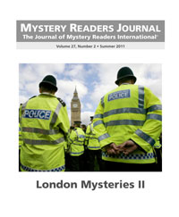 London Mysteries II