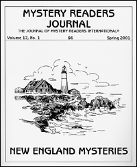 New England Mysteries