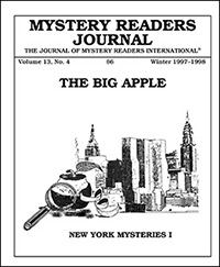 New York Mysteries 1