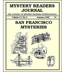 San Francisco Mysteries