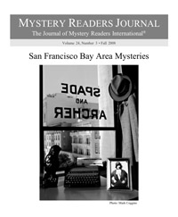 San Francisco Mysteries I