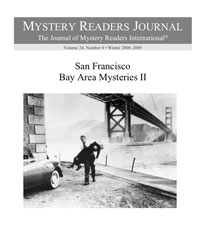 San Francisco Mysteries II