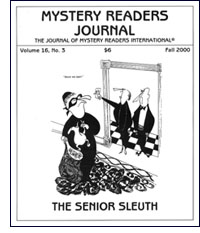 The Senior Sleuth
