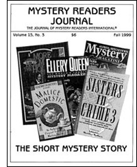 The Short Mystery