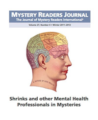 Shrinks and Other Mental Health Professionals