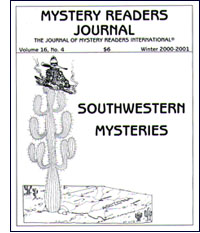 Southwestern Mysteries