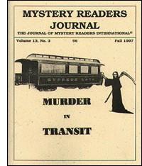 Murder In Transit