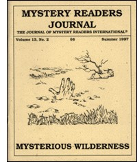 Mysterious Wilderness