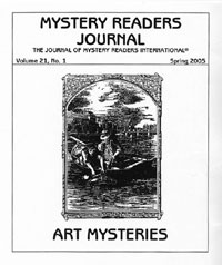 Art Mysteries