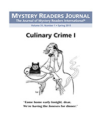 Culinary Crime I