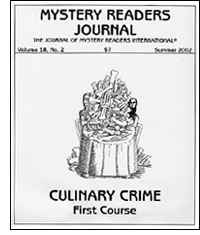 Culinary Crime - First Course