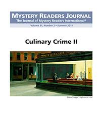 Culinary Crime 2