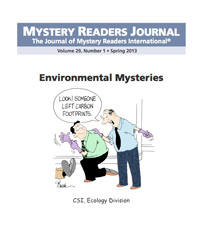 Environmental Mysteries