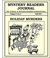 Holiday Murders