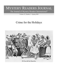 Crime for the Holidays