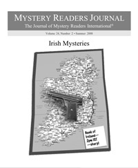 Irish Mysteries