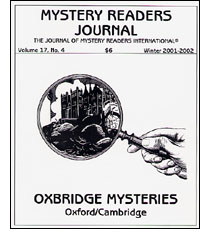 Oxbridge Mysteries