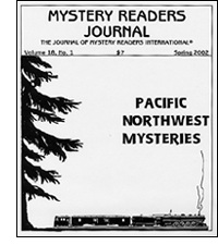 Pacific Northwest Mysteries