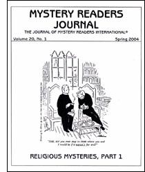 Religious Mysteries 1