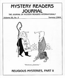 Religious Mysteries 2