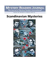 Scandinavian Mysteries