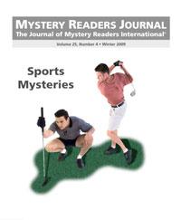 Sports Mysteries