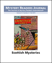 Scottish Mysteries